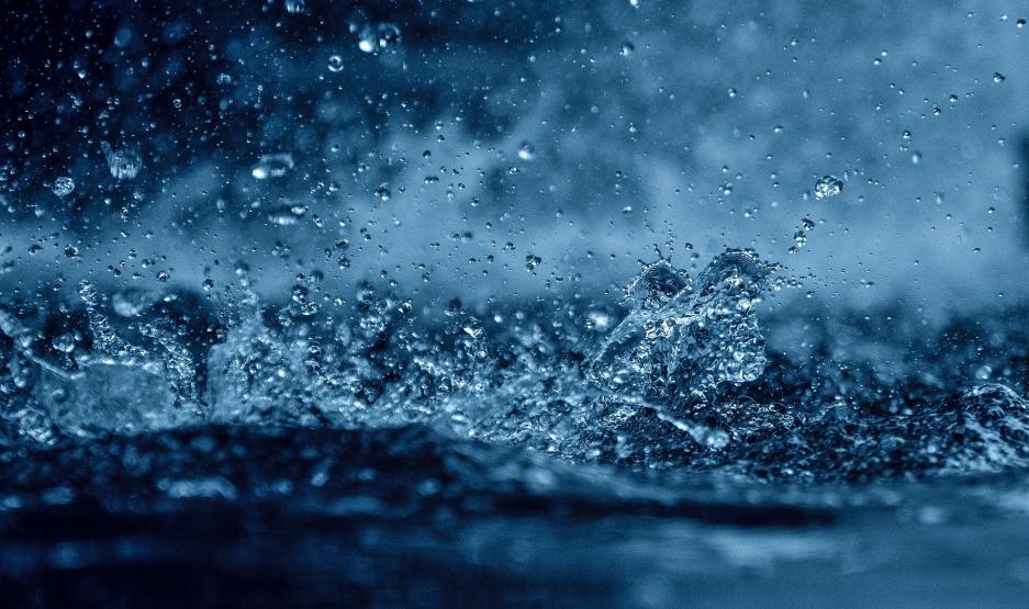 Wasseraufbereitung, Trinkwasser, Wasserreinigung, Leginonellen, Bergwasser